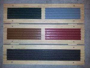 staandwerk - Anti slip coating